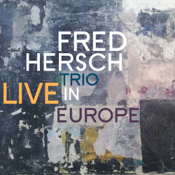 Cover Hersch Live In Europe