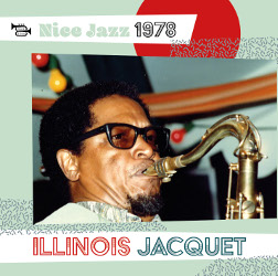 BB 1004 ILLINOIS JACQUET cover