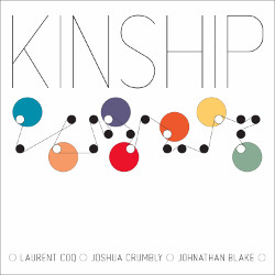 cover  Kinship Laurent Coq