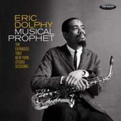 visuel Eric Dolphy