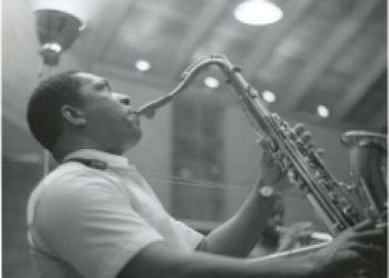 """John Coltrane/""""A Love Supreme"""" inédit : le bonheur est dans l'hymne"""