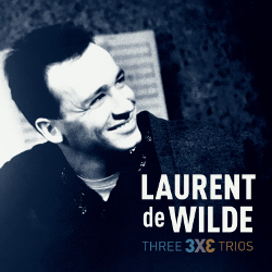 Cover Laurent de Wilde