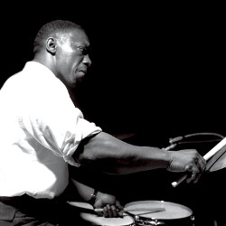 Art Blakey©Frank Wolff Blue Note