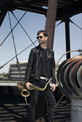 Donny McCaslin ©Jimmy King