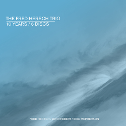 FredHersch 10Years cover