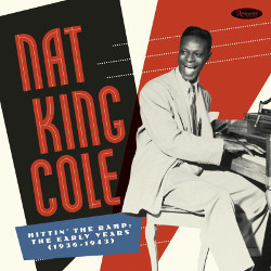NAT KING COLE Cover