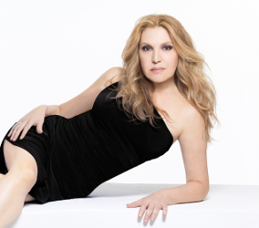 Eliane Elias photo credit bob wolfenson and philppe salomon