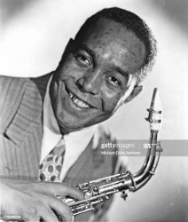 Charlie Parker©Getty Images