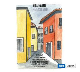 cover Bill Evans