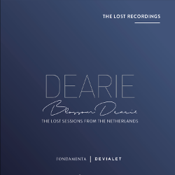 cover Blossom Dearie