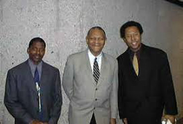 McCoy Tyner Trio©discogs